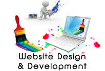 Websites Design & Development