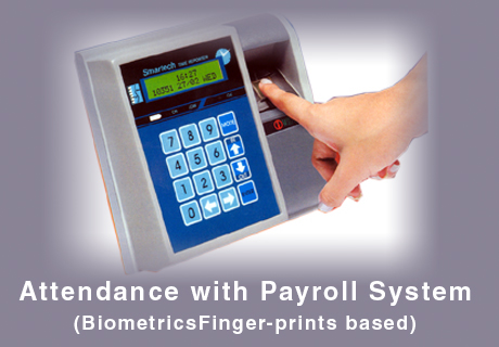 payroll system with biometrics essay Importance of biometric  organizations can eliminate employee time theft and reduce payroll inflation by  a fingerprint biometric system eliminates.