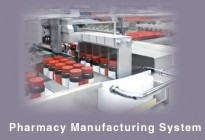 Pharmacy Manufacturing System